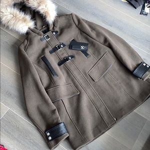 NWT MARC JACOBS TRENCH